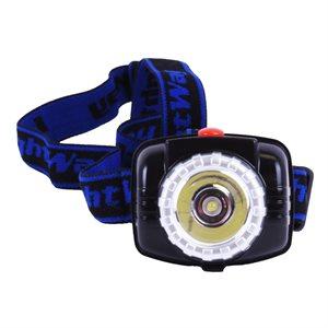 1W LED Headlight 100lm