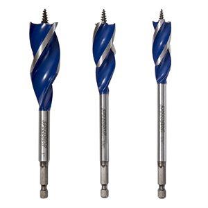 3PC Speedbore Max Set ( 5 / 8