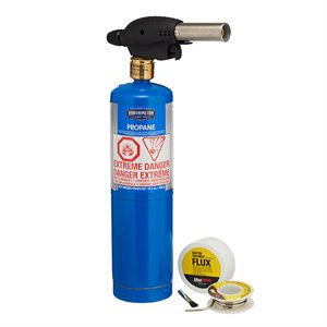 Plumbers Torch Kit Mt531Pkc