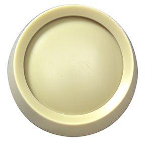 Knob For Dimmer Ivory
