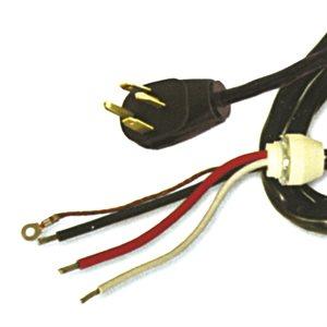 Dryer Cprd Kit 10 / 2-12 / 2 DRT 1.5M Black