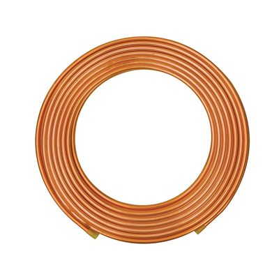 ¼X50ft Copper Tube 0.028