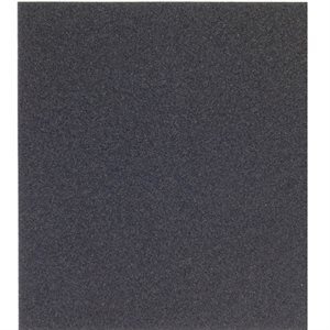 50Pk Emery Cloth Fine 9in X 11in