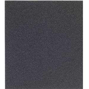 50Pk Emery Cloth Medium 9in X 11in
