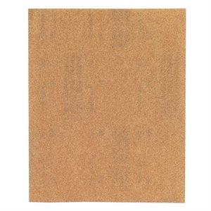 100Pk Garnet Paper 9X11 180G