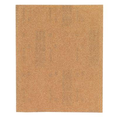 100Pk Garnet Paper 9X11 150A
