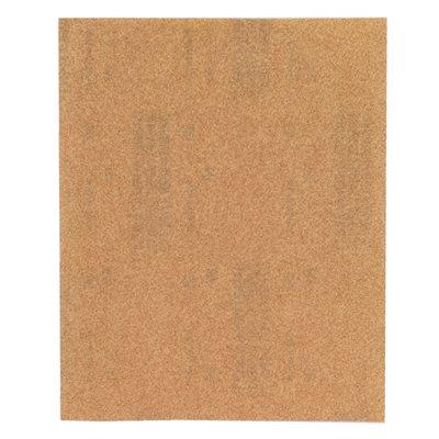100Pk Garnet Paper 9X11 120G