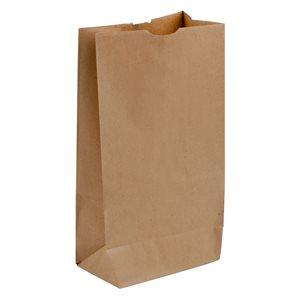 Bag 10 lb Paper 500 / Per
