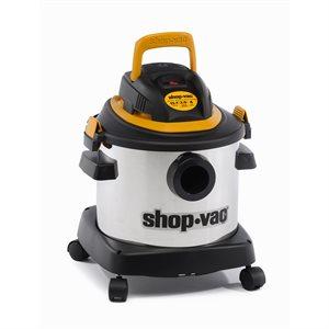 Shop Vac 4gal 2.0HP Wet / Dry Vac SS