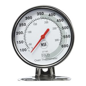 Dt160 Oven Thermometer