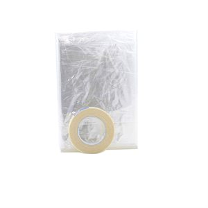 1-Patio Door Interior Insulation Kit 84in x 86in