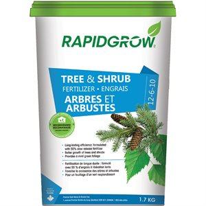12-6-10 Tree & Shrub Fertilizer 1.71Kg