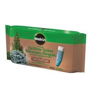 12-6-12 Evergreen Fertilizer Spikes 12 / Pk 1.36Kg