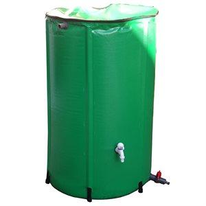 Pop-Up Rain Water Barrel 73.7G