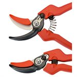 SuperLight Bypass Hand Pruning Shear 8.5in
