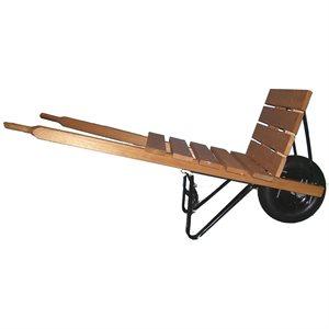 Wheel / Hardware for Model 5035 Wheelbarrow