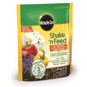 12-4-8 Shake 'N Feed All Purpose Refill 3.6Kg