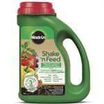 10-5-15 Shake 'N Feed Tomatoes Fruits & Vegetables 2.04Kg