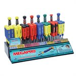 MegaPro Counter Display 48 PC - MUST BUY 48 DRIVERS TO GET DISPLAY