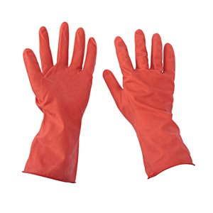 1 Pair Pacesetter Rubber Grouting Gloves (OSFA)