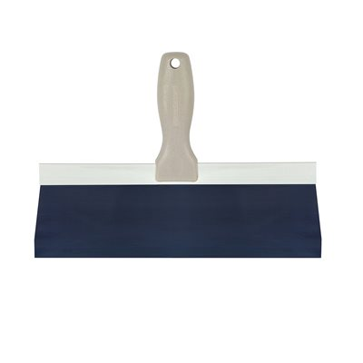 12in Blue Steel Taping Knife