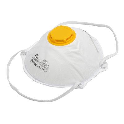 Disposable N95 Respirator (3-Pack)