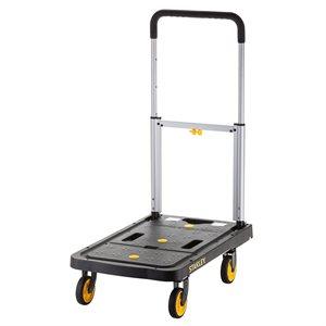 STANLEY PC517 Aluminum Folding Platform Cart 120Kg