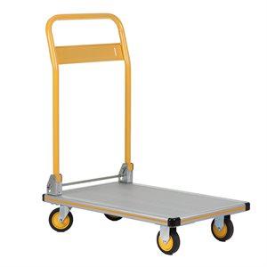 STANLEY PC510 Industrial Folding Platform Cart 150Kg